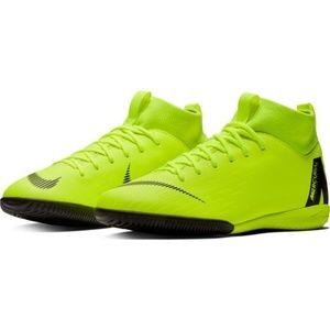 Mercurial Superfly X 6 Academy Flat Soccer Shoe
